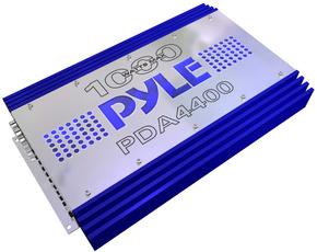 Produktfoto Pyle PDA 4400