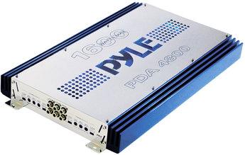Produktfoto Pyle PDA 4800