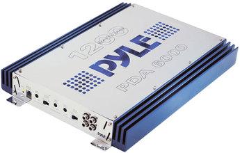 Produktfoto Pyle PDA 6000