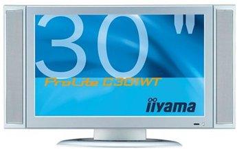 Produktfoto Iiyama Prolite C301WT