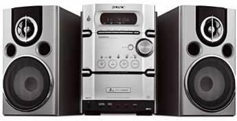 Produktfoto Sony CMT-HPX 10 W