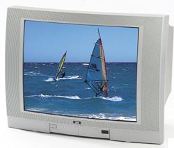 Produktfoto SEG CTV 4510 VT-S