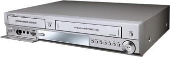 Produktfoto Samsung DVD-VR 300 E