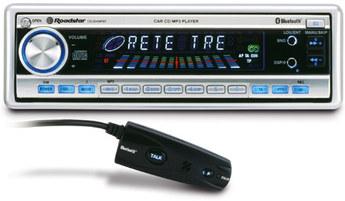 Produktfoto Roadstar CD 804 MPBT