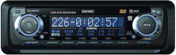Produktfoto Zenec ZE 160 DVD