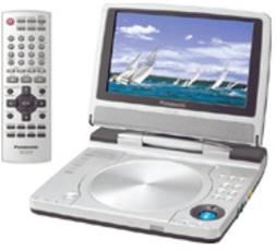 Produktfoto Panasonic DVD-LS 55