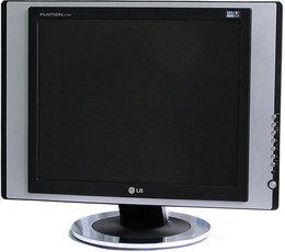 Produktfoto LG L 173 ST