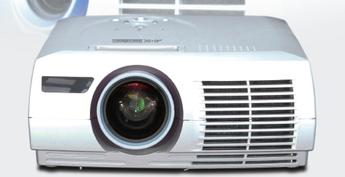 Produktfoto Anders+Kern Astrobeam S150