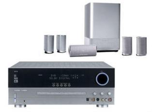Produktfoto Harman-Kardon CINE System (AVR 130 + Infinity TSS 450)