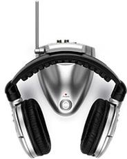 Produktfoto Lenco HP 2000