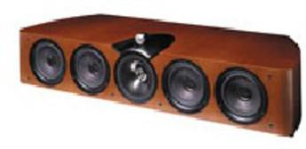 Produktfoto KEF 204 C Reference