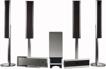 Produktfoto Sony DAV-LF 1