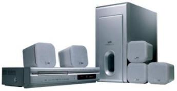 Produktfoto LG LH-T 6345