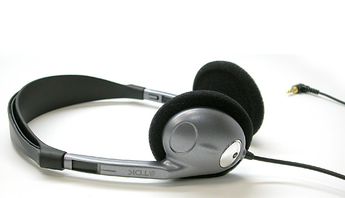Produktfoto TDK HP-100