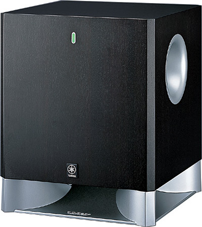 yamaha yst sw 225 subwoofer aktiv tests erfahrungen im. Black Bedroom Furniture Sets. Home Design Ideas