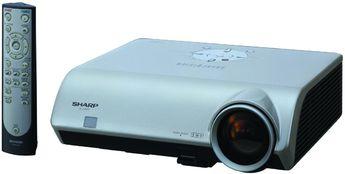 Produktfoto Sharp XVZ 2000 E