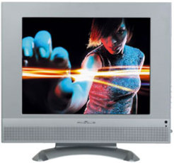 Produktfoto Phocus LCD 15 MS