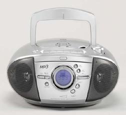 Produktfoto Dual P 100 CD