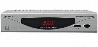 Produktfoto Telestar Digena S