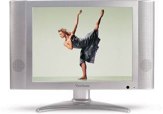Produktfoto Viewsonic N2010W
