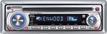 Produktfoto Kenwood KDC-W 409