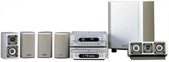 Produktfoto Denon DHT-M 330 DV (AVR-M330/DVD-M330/SYS-M330)