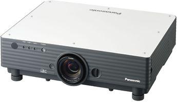 Produktfoto Panasonic PT-D5500EL