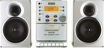 Produktfoto Sanyo DC-DA 1200 M