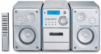 Produktfoto Roadstar HIF 5803 MPT