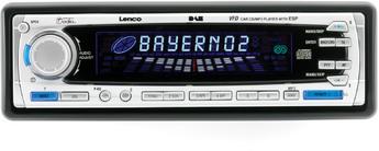 Produktfoto Lenco CS 173 DAB