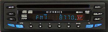 Produktfoto Hifonics HS DP 500