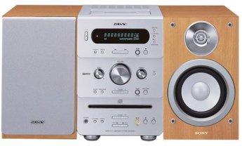 Produktfoto Sony CMT-GPX 5