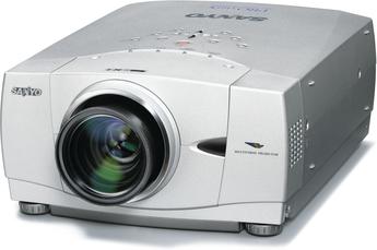 Produktfoto Sanyo PLC-XP56