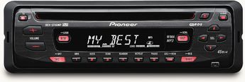 Produktfoto Pioneer DEH 3730 MP