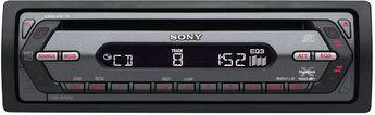 Produktfoto Sony CDX-S 2050