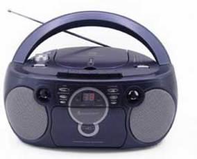 Produktfoto Soundmaster SCD 5100