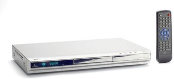 Produktfoto Lenco DVD 41