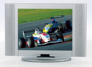 Produktfoto SEG TV-5100