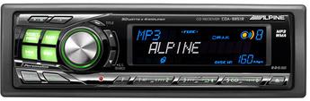 Produktfoto Alpine CDA 9851