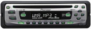 Produktfoto Pioneer DEH 3700 MP