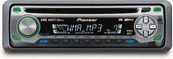 Produktfoto Pioneer DEH 4700 MP