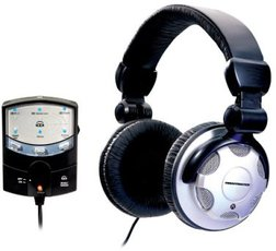 Produktfoto Thrustmaster 5.1 Dolby Digital Headphone + Decod.