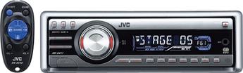 Produktfoto JVC KD-G 611
