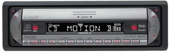 Produktfoto Sony CDX-R 3350