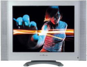 Produktfoto Phocus LCD 20 MS