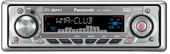 Produktfoto Panasonic CQ-C 5301 N