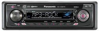 Produktfoto Panasonic CQ-C 3301