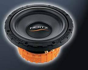 Produktfoto Hertz HX 250 D