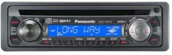Produktfoto Panasonic CQ-C 1321 NW
