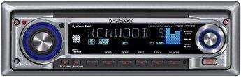 Produktfoto Kenwood KDC-W 6031